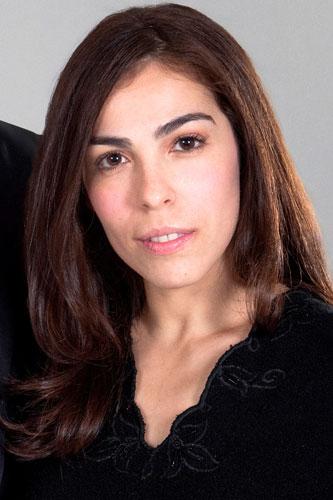 Andrea Raw Iracema